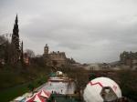 Scotland: Edinburgh Christmas Festival